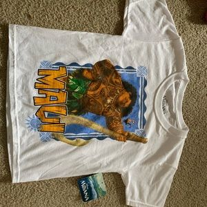 Maui Shirt !!